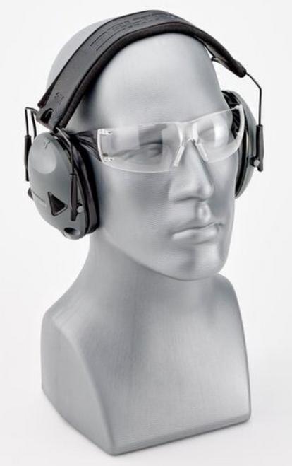 Peltor™ Sport SecureFit™ 400 Glasses,  Anti-Fog