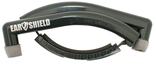 EARSHIELD™ HEARING PROTECTION