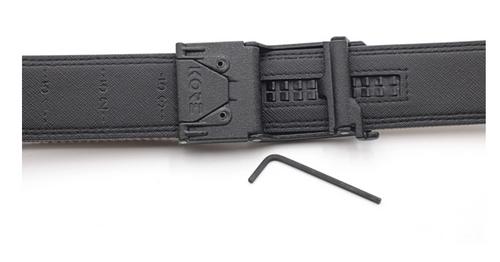 X5 Tactical Gun Belt