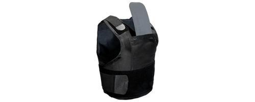 Armor Express Vortex Body Armor Package