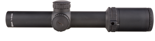 Trijicon AccuPower®  1-4x24 Riflescope