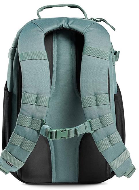 Tactical Mira 2-in-1 Pack 25 L