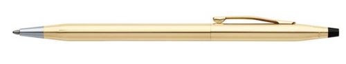Classic Century 10KT Gold Filled/Rolled Gold Ballpoint Pen