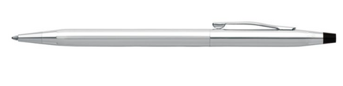 Classic Century Lustrous Chrome Ballpoint Pen