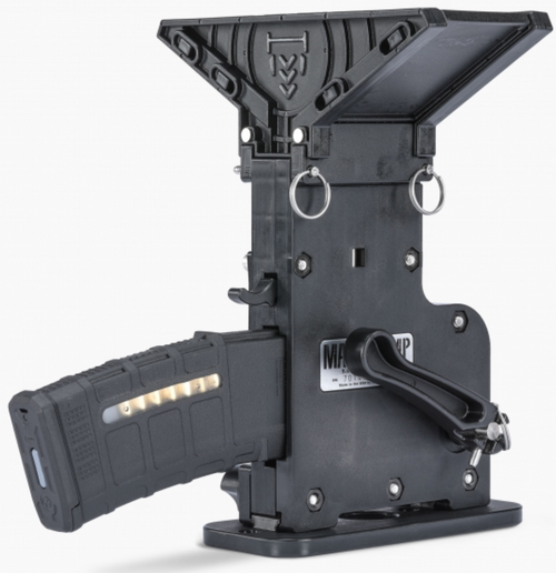 AR-15 MAGAZINE LOADER
