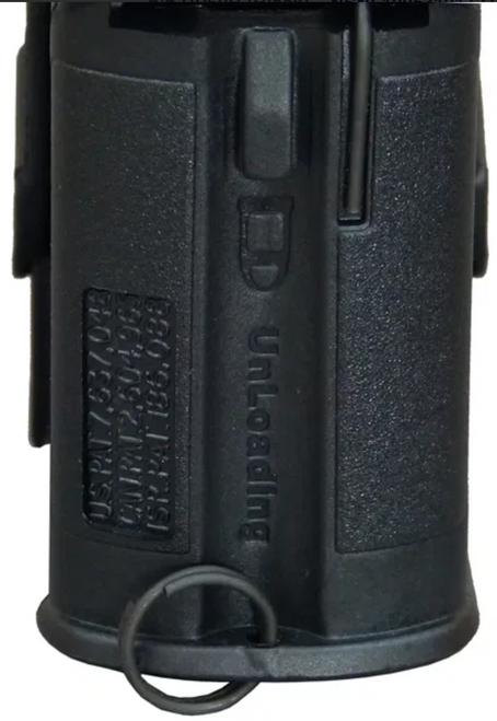 UpLULA® – 9mm to 45ACP universal pistol mag loader