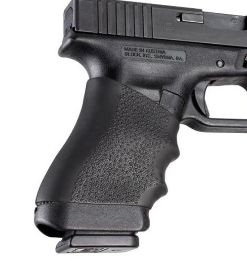 HandALL Universal Full Size Grip Sleeve - Black