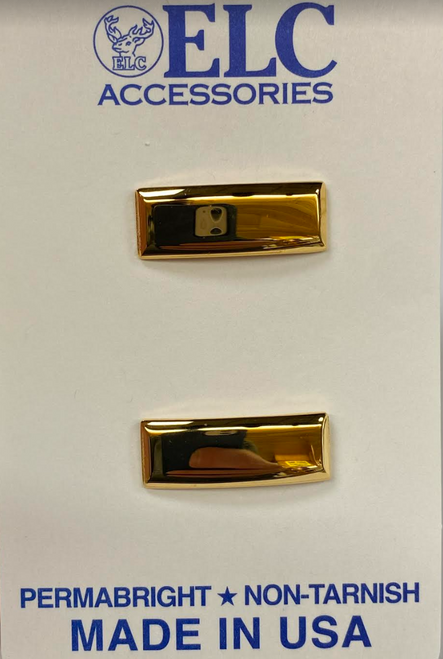 Large - Lieutenant Bars