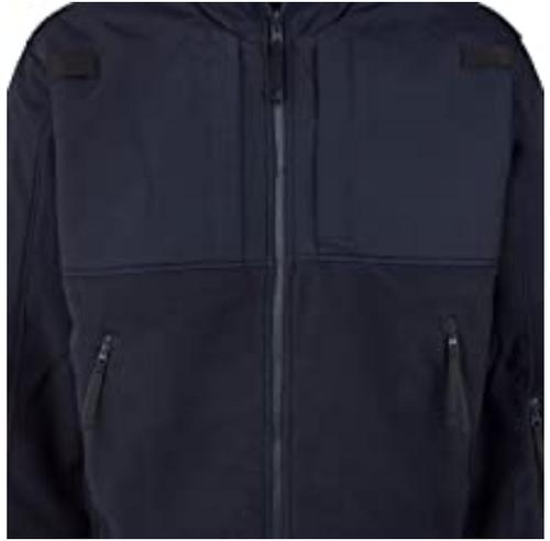 Tactical Men's Fleece Jacket