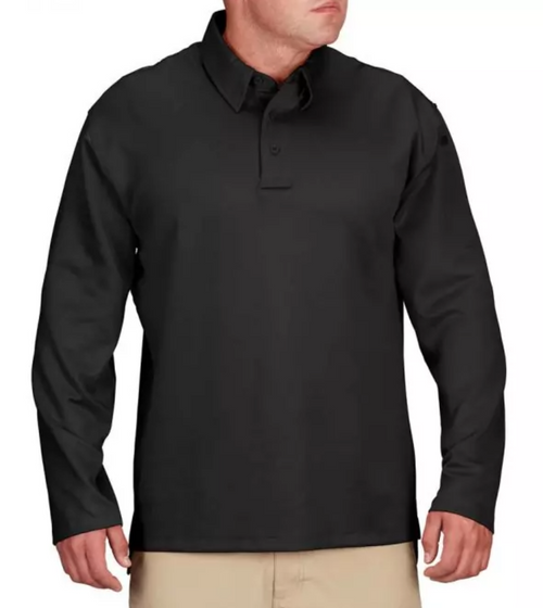 Propper I.C.E.® Men's Performance Polo – Long Sleeve