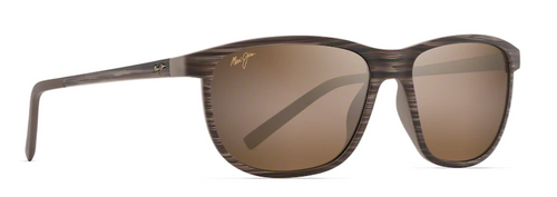 Maui Jim - DRAGON'S TEETH - Brown Stripe - HCL Bronze
