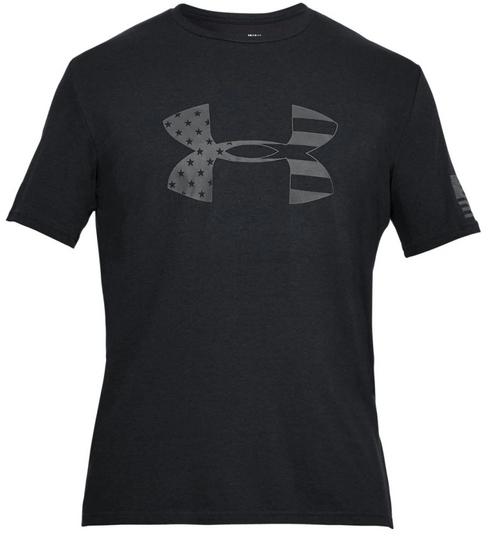 UA Freedom Tonal BFL T-Shirt