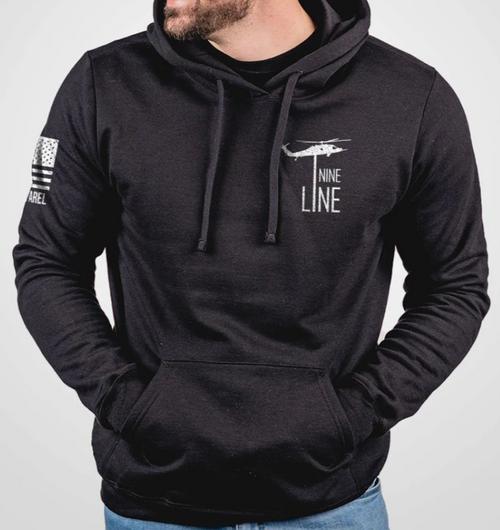 Nine Line Apparel - Thin Blue Line Sweatshirt