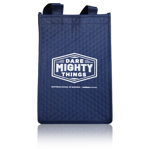 Dare Mighty Things Cooler Bag