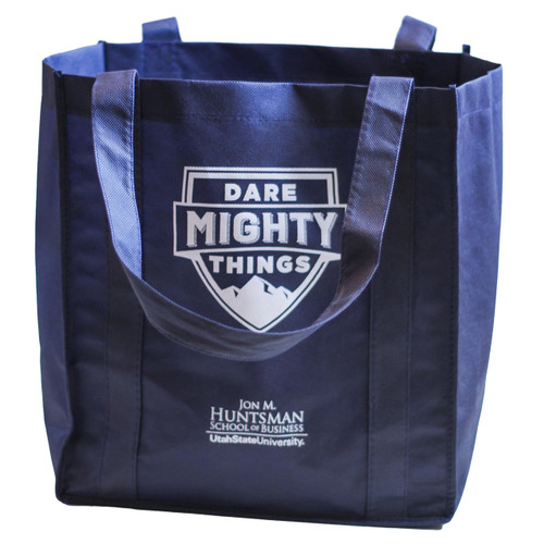Dare Mighty Things Tote