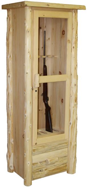 6 Gun Cabinet