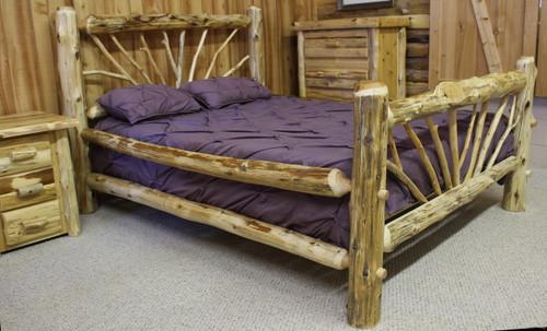 CHPTB - Twig Bed
