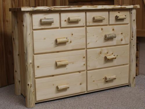 FHP8010 - 10 Drawer Dresser