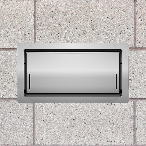 Smart Vent 1540-520 Insulated Stainless Steel Flood Vent