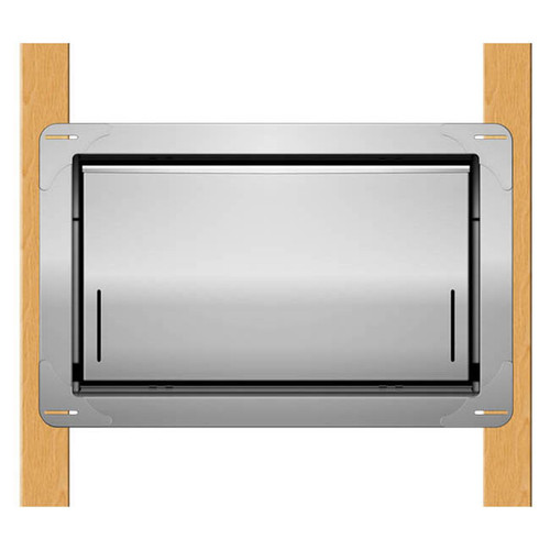 Smart Vent 1540-570 Stainless Steel Stud Wall Flood Vent