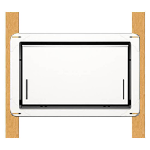 Smart Vent 1540-570 White Flood Vent