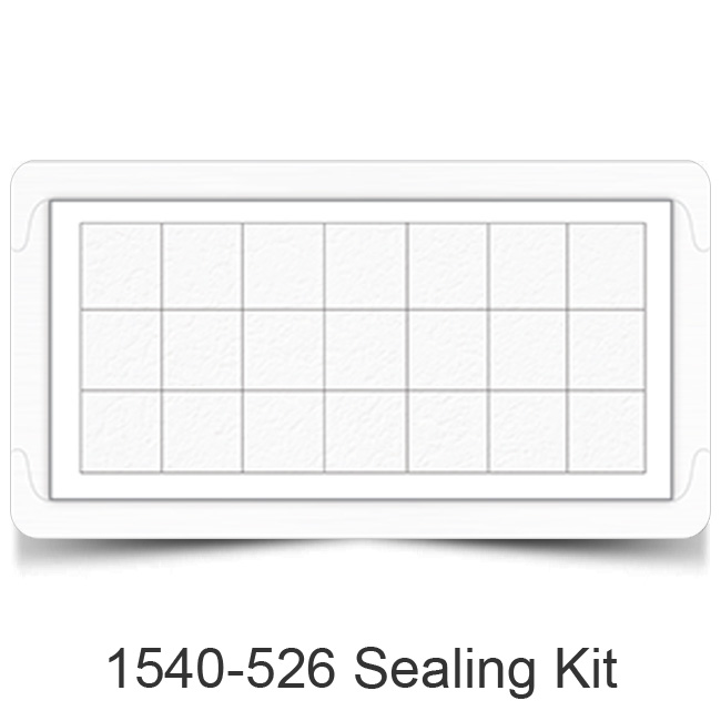 1540-526 Flood Vent Sealing Kit
