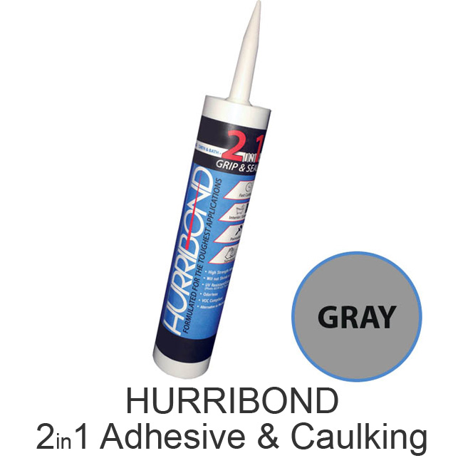 Gray Hurribond