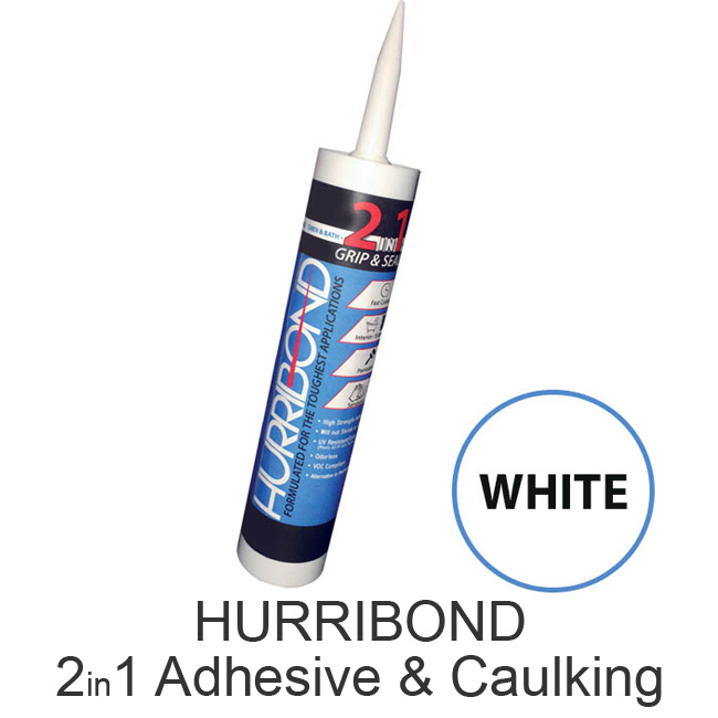 White Hurribond