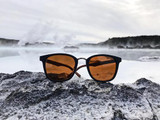 Why You Should Wear Sunglasses in the Winter