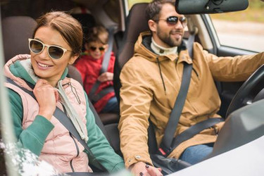 Should You Wear Sunglasses While Driving?