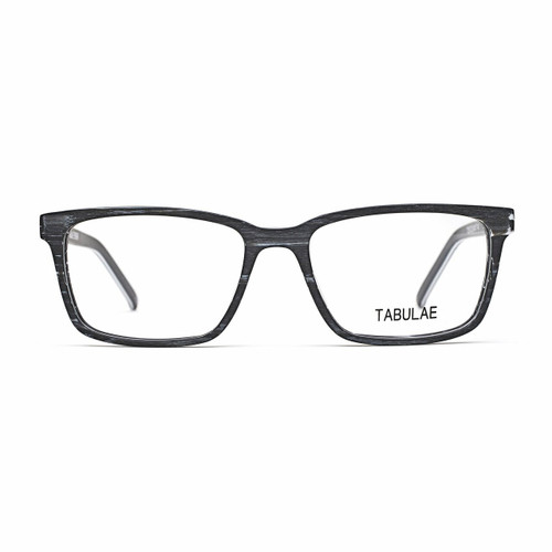 Picture of Tabulae Eyewear TE 05 with custom sunglass frame and lens