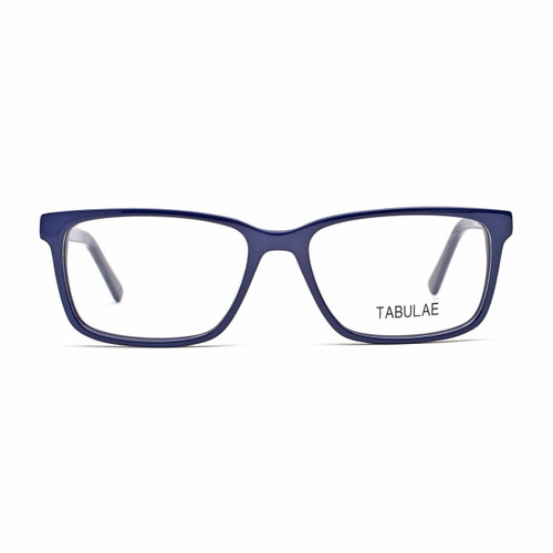 Picture of Tabulae Eyewear TE 02 with custom sunglass frame and lens