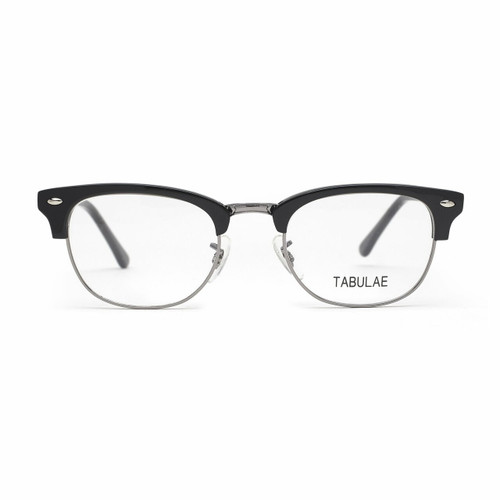 Picture of Tabulae Eyewear TE 01 with custom sunglass frame and lens