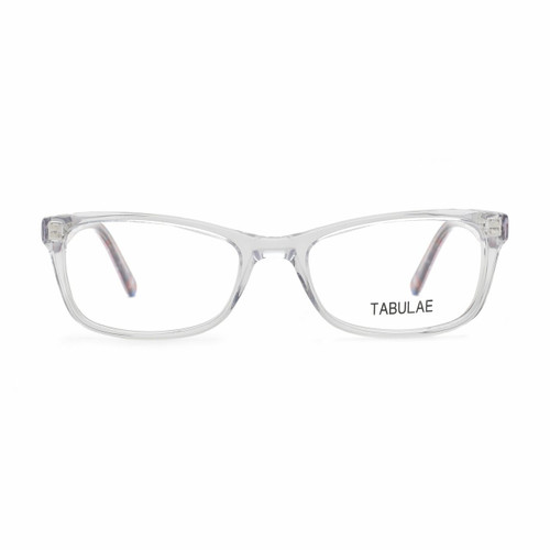 Picture of Tabulae Eyewear TE 10 with custom sunglass frame and lens