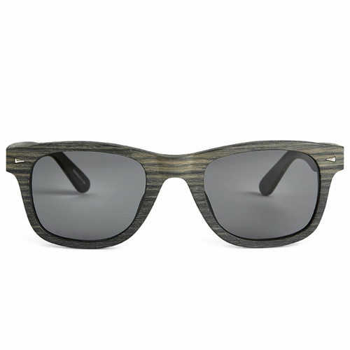 Picture of Tabulae Eyewear PLUTO with custom sunglass frame and lens