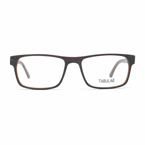 Picture of Tabulae Eyewear TE 13 with custom sunglass frame and lens