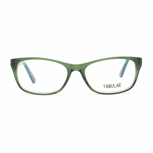 Picture of Tabulae Eyewear TE 09 with custom sunglass frame and lens