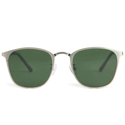 Picture of Tabulae Eyewear EROS METAL with custom sunglass frame and lens