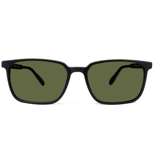 Picture of Tabulae Eyewear LEO with custom sunglass frame and lens