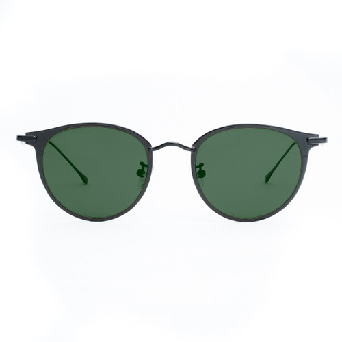 Picture of Tabulae Eyewear Amor with custom sunglass frame and lens