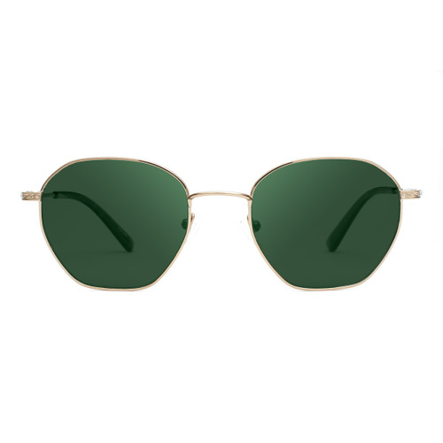 Picture of Tabulae Eyewear Neptune with custom sunglass frame and lens