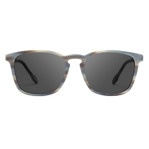Picture of Tabulae Eyewear GEB with custom sunglass frame and lens
