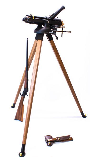 """48"""" Oak Leg Tripod"""