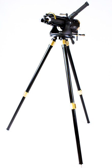 Aluminum Tripod with Brass fittings