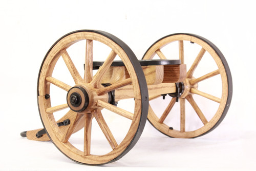 Oak Carriage Assembly