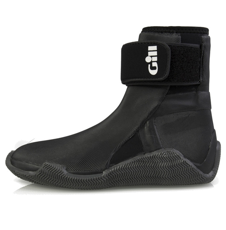 Gill Edge Lace Up Boot