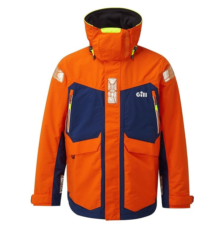 Gill OS2 Offshore Jacket Mens