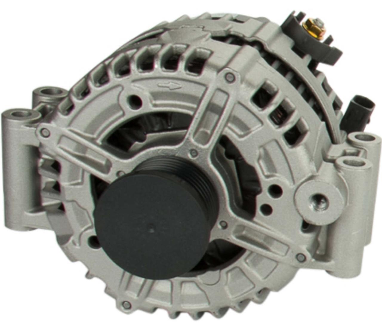 2003 bmw 325xi alternator