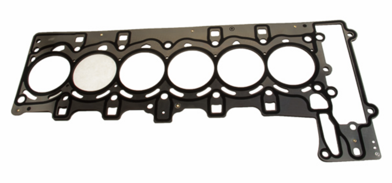 BMW N54 N55 Victor Reinz Engine Oil Pan Gasket with Bolts