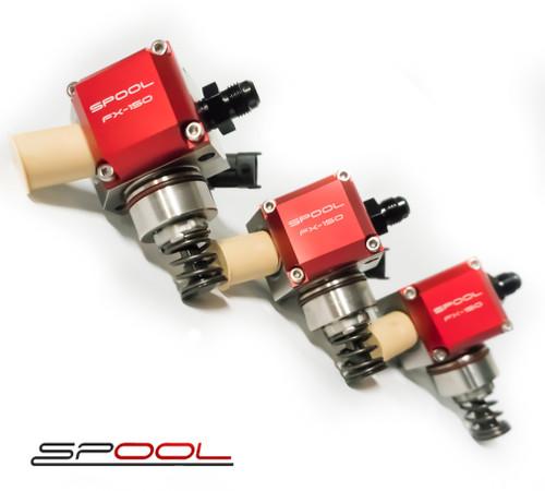 BMW B58 FX-150 Upgraded High Pressure Pump - Spool Performance SP-FX-150-B58